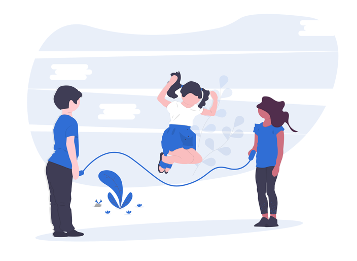 Scrum Game: Team Building and Throwing Balls