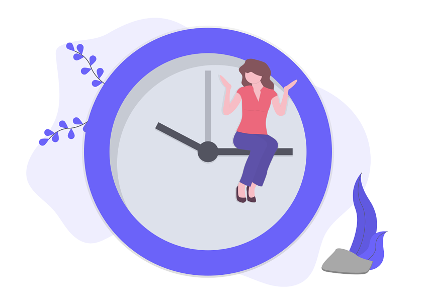 Improve your Work Process — What's your Cycle Time?