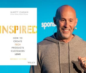 Inspired - Marty Cagan